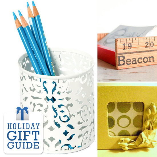 8 Gifts to Make an Office Feel Like Home