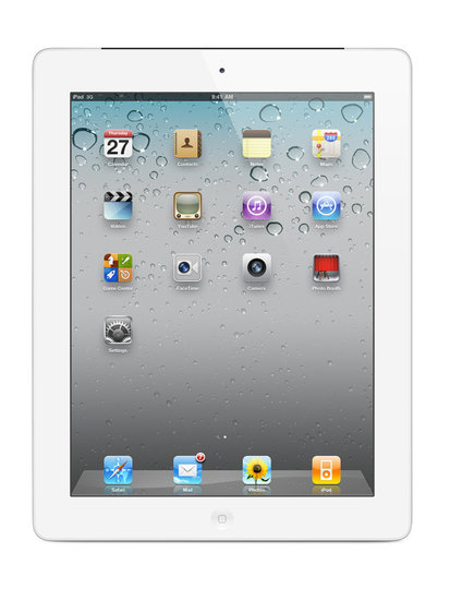 iPad ($499)