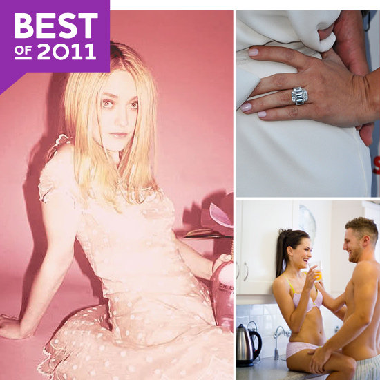 Readers Weigh In on the Year's Hottest Love and Sex Topics