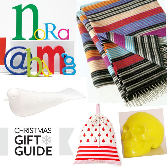 Top ten stylish homewares gifts for the interiors fanatic for Gifts and homewares