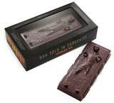 Han Solo Carbonite Chocolate ($12)