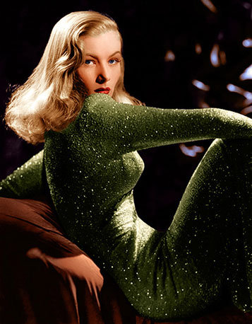 Breathtaking Pinup Icons: 1940s and 1950s