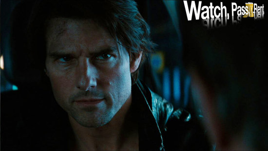 Watch, Pass, or Rent Video Review: Mission: Impossible — Ghost Protocol