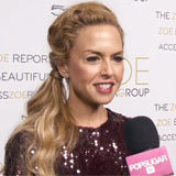 Rachel Zoe at Zoe Media Group Launch (Video)
