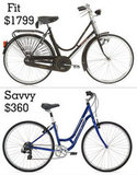 Quality Bicycles