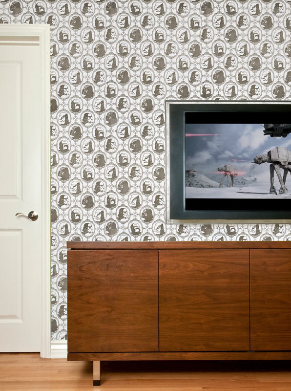Imperial Wall Paper ($120)