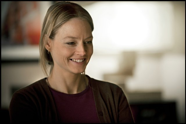Jodi Foster as Penelope Longstreet