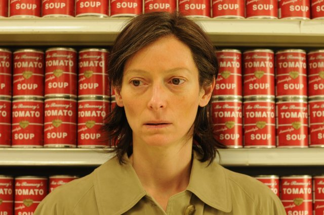 Tilda Swinton as Eva Khatchadourian