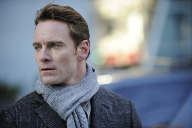 Michael Fassbender as Brandon Sullivan