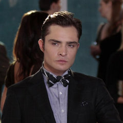 Hot Chuck Bass Pictures on Gossip Girl