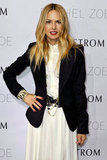 Rachel Zoe had an exclusive party at Nordstrom in San Diego.
