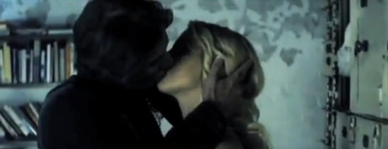 "Britney and Jason steamed up the screen in her 2011 video for ""Criminal."""