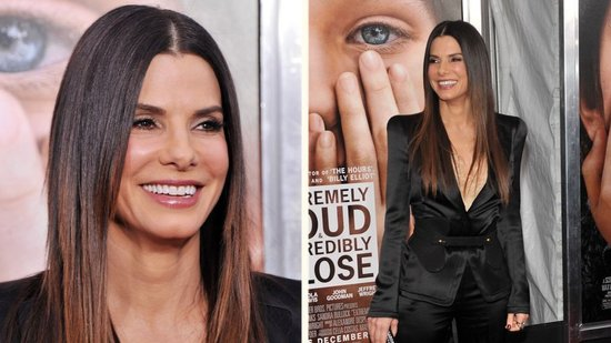 "Video: Sandra Bullock Goes Extremely Sexy and Talks About ""Uncle George"" Clooney"