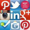 Best Social Networks and Apps of 2011