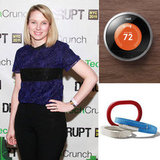 Shopping With Marissa Mayer