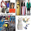 Fashion News and Shopping For Week of December 12, 2011
