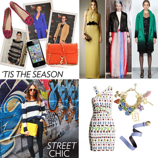 Fab Recap — Versace For H&M's Second Collection, Our Editors' Gift-Giving Picks, and More!