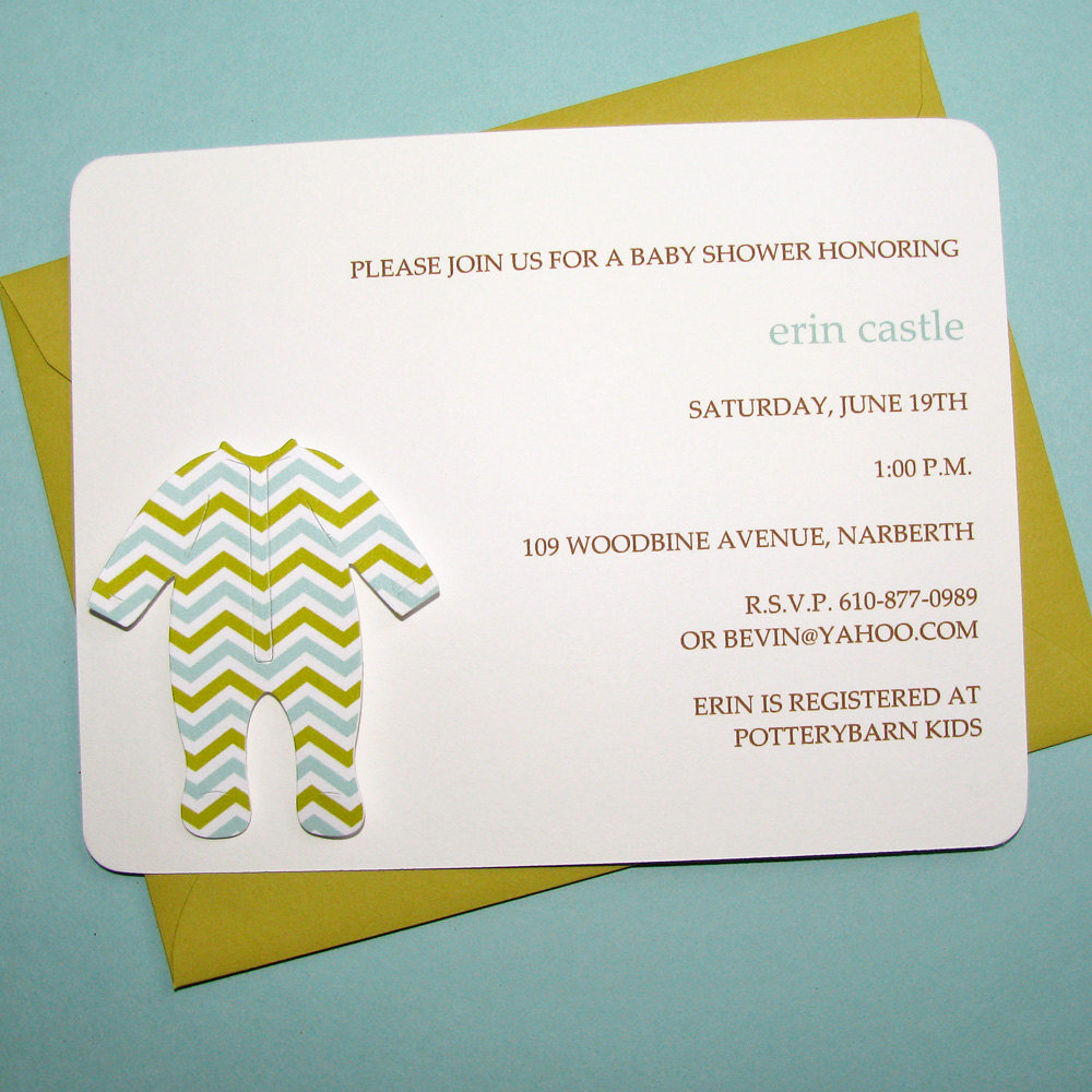 handmade elephant baby shower invitations handmade sleeper baby shower