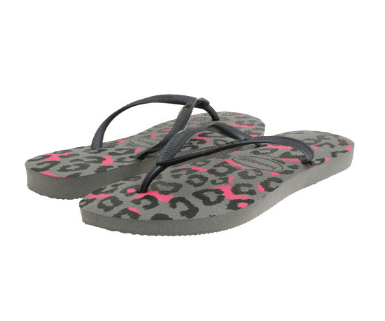Havaianas Slim Animals Sandals