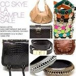 CC Skye Sample Sale