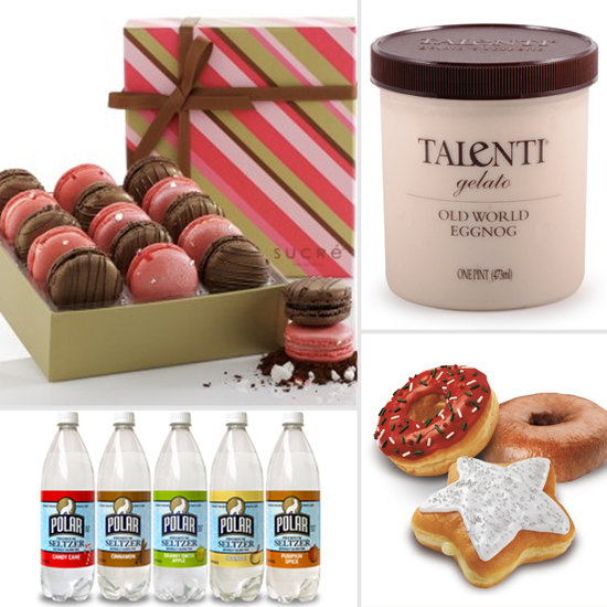 10 Fun and Festive Holiday Treats