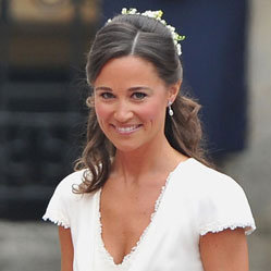 Pippa Middleton, David Beckham, More 2011 Headlines