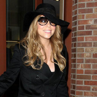 Mariah Carey in Aspen Pictures