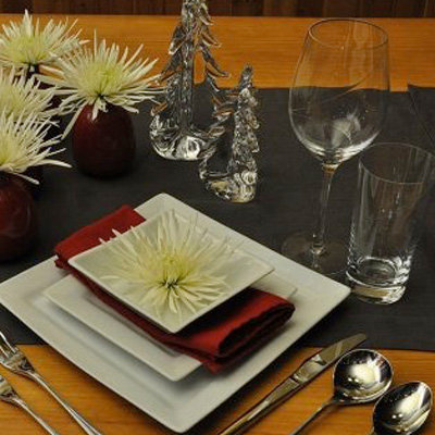 Holiday Tablesetting Ideas