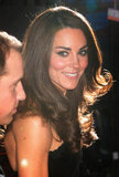 Kate looked amazing at The Sun's Military Awards, aka the Millies.