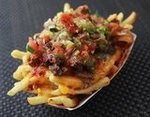 Fries With Crazy Toppings
