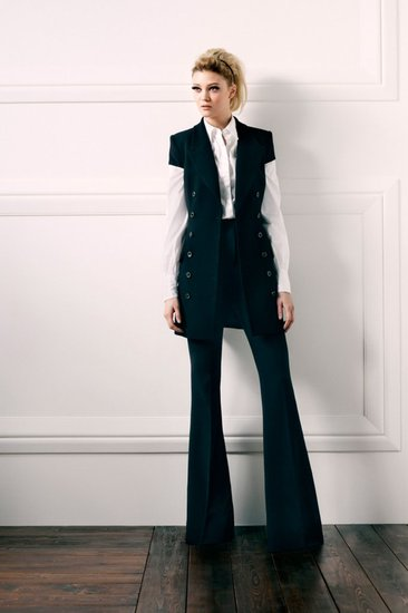 Rachel Zoe Pre-Fall 2012