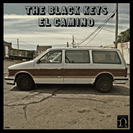 The Black Keys, El Camino