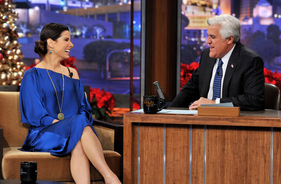 Sandra Bullock Will Break the Law to Get Her Favorite Christmas Meal