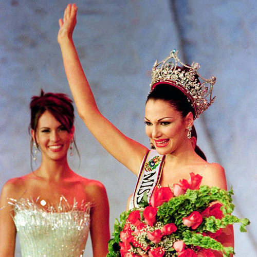 Miss Venezuela Eva Ekvall Dies From Breast Cancer