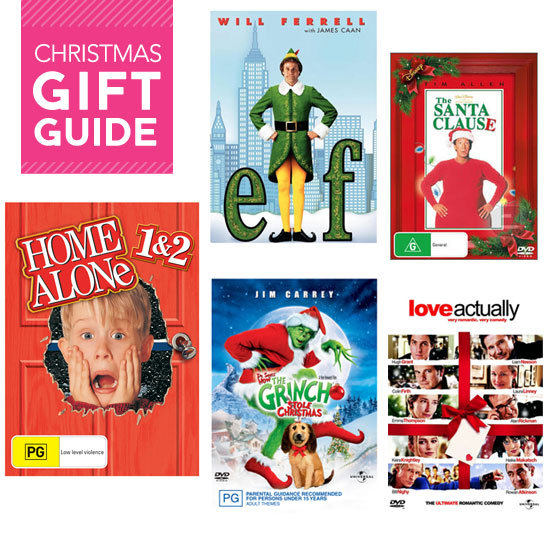 2011 Christmas Gift Guide: The Best Christmas DVDs