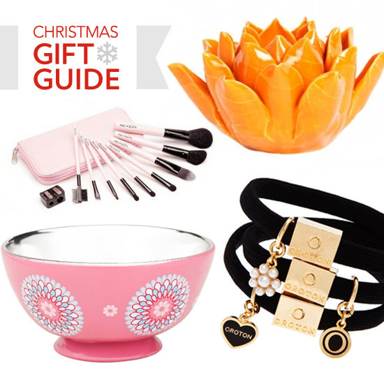 2011 Christmas Gift Guide: Last Minute Gifts Under $50