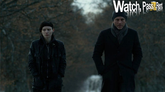 Watch, Pass, or Rent Video Movie Review: The Girl With the Dragon Tattoo