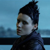 The Girl With the Dragon Tattoo Video Movie Review
