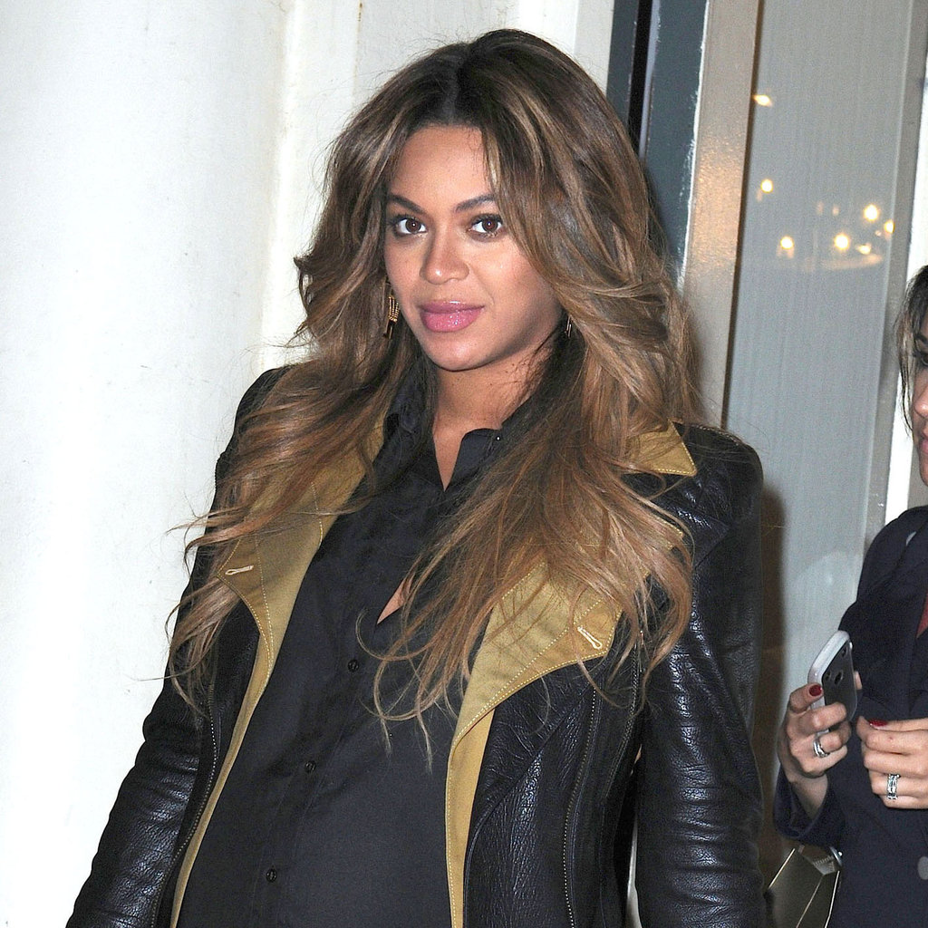 Beyoncé Goes Wild For Last-Minute Holiday Shopping