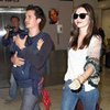 Orlando Bloom and Miranda Kerr in Australia For Holidays