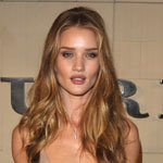 Rosie Huntington-Whiteley's Sexy Bikini Shoot