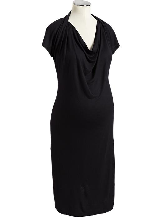 Old Navy Cowl-Neck Dress ($37)