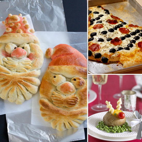 5 Kid-Friendly Ways To Spice Up Your Christmas Dinner