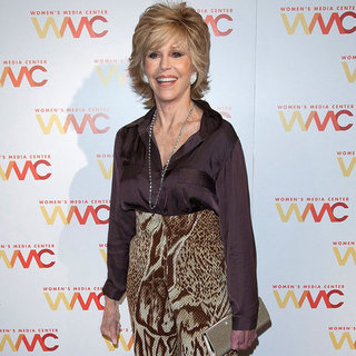 Jane Fonda Turns 74