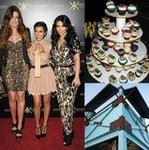 Kardashian Sears Collection Launch at The Colony