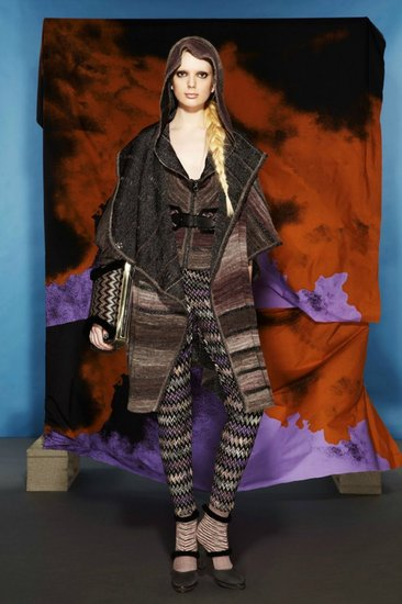 Missoni Pre-Fall 2012