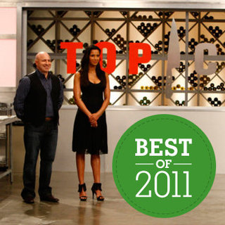 Best Top Chef Season