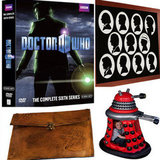 Gifts For Whovians