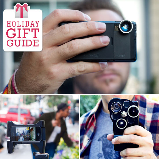 Accessories For the Smartphone Photographer