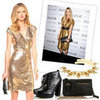 New Year&#039;s Eve Outfit Inspired by Cara Delevingne